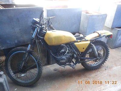 Suzuki Ts 250 Vintage Spares Repairs Collection Erith Motorcycle Spares