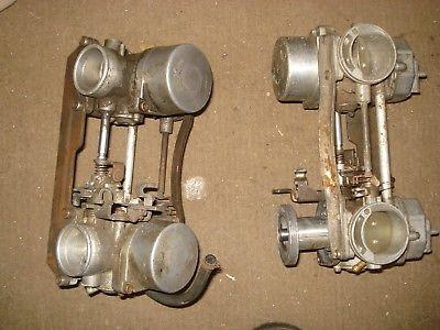 Honda Cx500 Cx 500 Carbs Carburettors Keihin 38mm Spares Repair 2