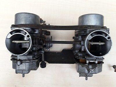 Honda Cx500 ,carbs , Carburetor Vb 36a Fsc  spares Or Repair